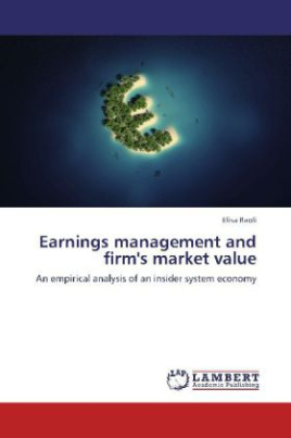 Earnings management and firm's market value
