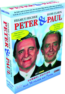 Peter & Paul - Sammel-Edition