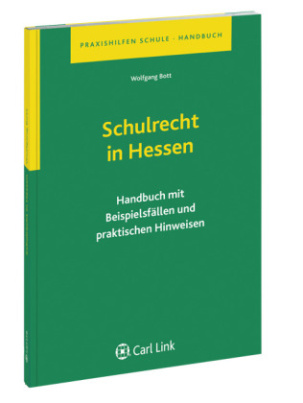 Schulrecht in Hessen