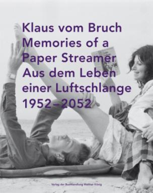 Aus dem Leben einer Luftschlange. Memories of a Paper Streamer. 1952-2052.