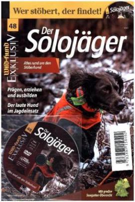 Der Solojäger, m. DVD