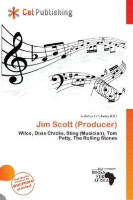 Jim Scott (Producer)