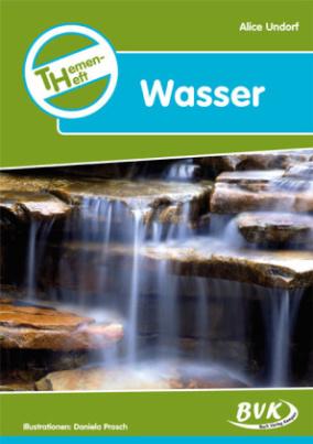 Themenheft Wasser