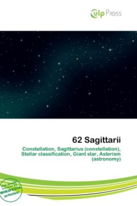 62 Sagittarii