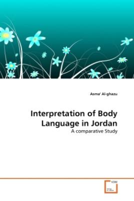 Interpretation of Body Language in Jordan