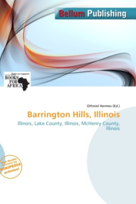 Barrington Hills, Illinois