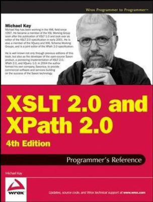 XSLT 2.0 and XPath 2.0
