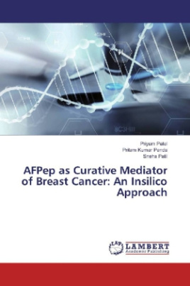 AFPep as Curative Mediator of Breast Cancer: An Insilico Approach
