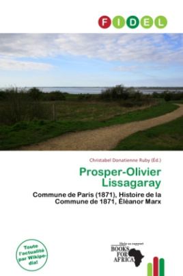 Prosper-Olivier Lissagaray