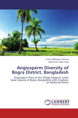 Angiosperm Diversity of Bogra District, Bangladesh