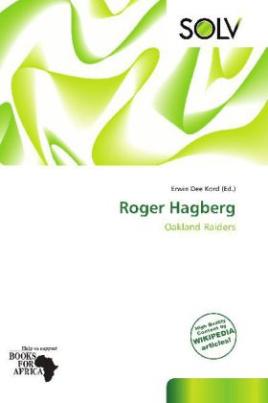 Roger Hagberg