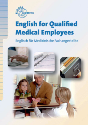 English for Qualified Medical Employees
