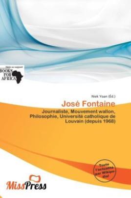 José Fontaine