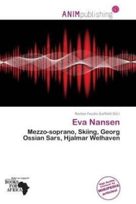 Eva Nansen
