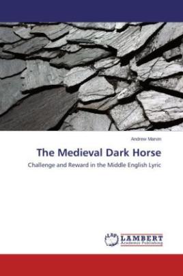 The Medieval Dark Horse