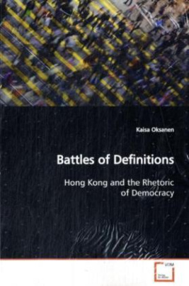 Battles of Definitions