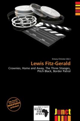Lewis Fitz-Gerald