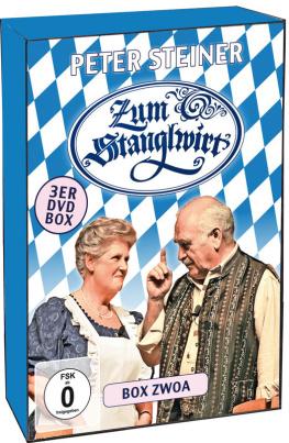 Zum Stanglwirt Box Zwoa