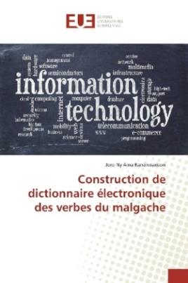 Construction de dictionnaire électronique des verbes du malgache