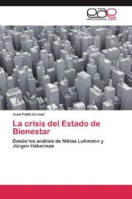 La crisis del Estado de Bienestar