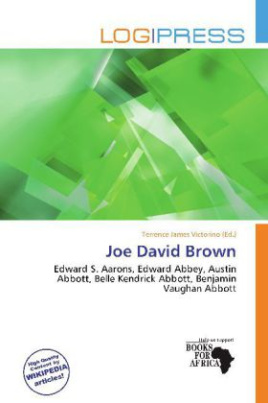 Joe David Brown