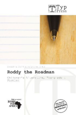 Roddy the Roadman