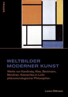 Weltbilder moderner Kunst