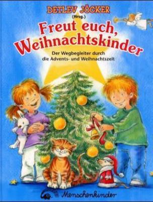 Freut euch, Weihnachtskinder