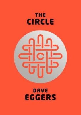 The Circle. Der Circle, englische Ausgabe
