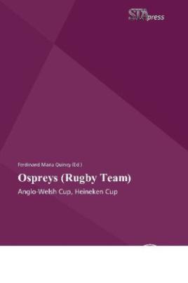 Ospreys (Rugby Team)