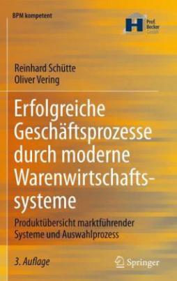 Erfolgreiche Geschäftsprozesse durch moderne Warenwirtschaftssysteme