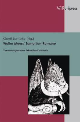 Walter Moers' Zamonien Romane