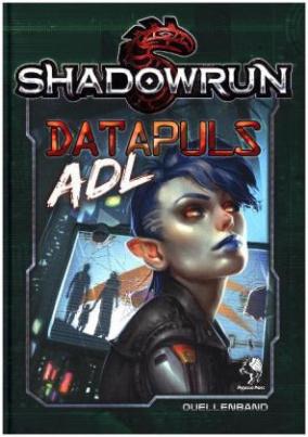 Shadowrun 5: Datapuls