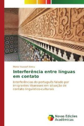 Interferência entre línguas em contato