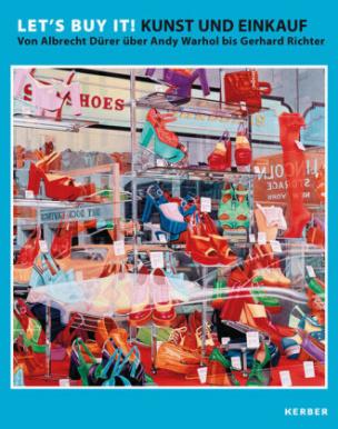 Let's buy it! Kunst und Einkauf