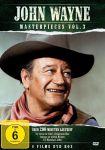 John Wayne - Masterpieces Vol.3