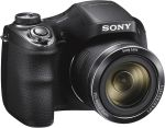 Sony Camera with 35x Optical Zoom