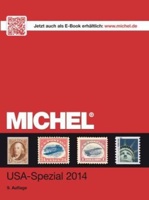 MICHEL USA-Spezial 2014