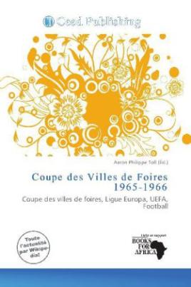 Coupe des Villes de Foires 1965-1966