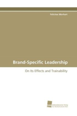 Brand-Specific Leadership