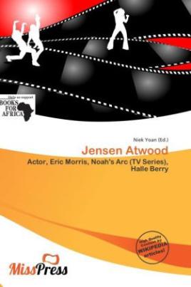 Jensen Atwood