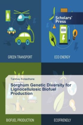 Sorghum Genetic Diversity for Lignocellulosic Biofuel Production