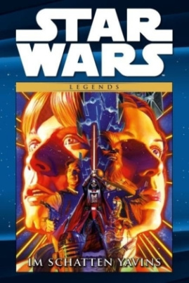Star Wars Comic-Kollektion - Im Schatten Yavins