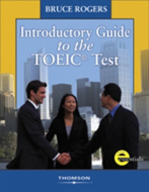 Introductory Guide to the TOEIC® Test, Student's Book mit 4 Audio-CDs und Lösungen