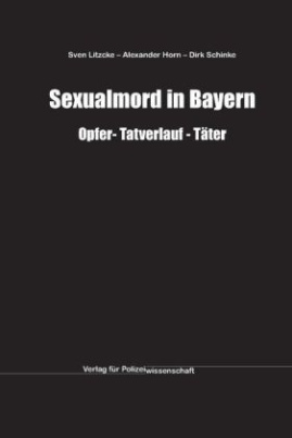Sexualmord in Bayern