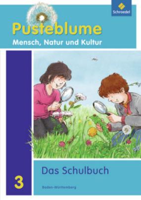 3. Schuljahr, Das Schulbuch