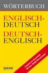 Wörterbuch Deutsch-Englisch, Englisch-Deutsch