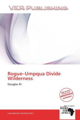 Rogue Umpqua Divide Wilderness