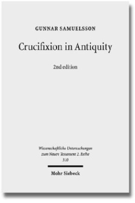 Crucifixion in Antiquity