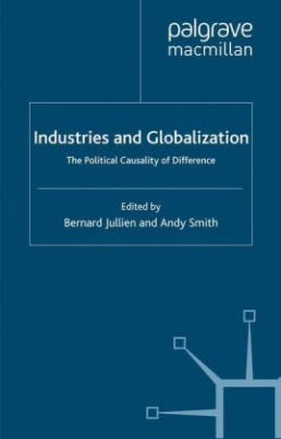 Industries and Globalization